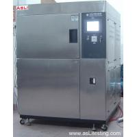 Rapid Temperature Change Test Chamber Manufactures