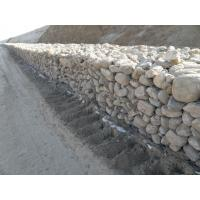China 2X1X1 hot dipped galvanized gabion box with best price(ISO9001 factory) on sale