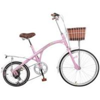 24/26 fishing city bicycle with basket Manufactures
