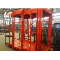 Rust - Proof Material Lift Elevator Low Energy Consumption Long Service Life Manufactures