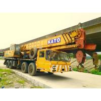 Very Powerful Kato Crane From Japan , Top Sale in The World , Import From JAPAN Used KATO Crane For Sale Manufactures