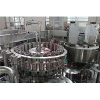 Turn Key Project Plastic Bottle Filling Machine Conmplete Beverage Packing Line Manufactures