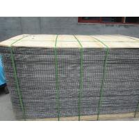 hotdipped Galvanized Welded Wire Mesh Panel Used In mink cage bottom Manufactures