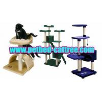 China PET Bed Cat Tree Dog Bed PET Furniture PET Products on sale