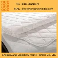 Hotel Waterproof Protector Fabric Royal Mattress Manufactures