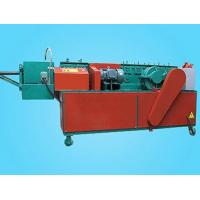 Auto Steel Tube / Pipe Straighten Machine Manufactures