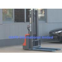 Buy cheap 3m Lifting Height Walk Behind Pallet Stacker ES1030 With 24KW Motor from wholesalers