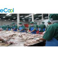 Customized Size Multi Purpose Storage Unit , Fish Cold Storage Solutions Manufactures