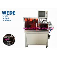 Automobile Engine Automatic Motor Coil Winding Machine Manufactures