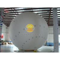 Professional Large Filled Inflatable Helium Balloon with Good Elastic for Celebration Day Manufactures