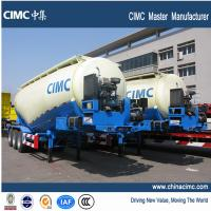 dry bulk tanker , dry bulk tanker semi trailer Manufactures