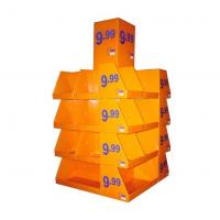 Pallet Display 008 Manufactures