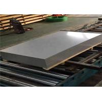 Nickel Copper Alloy Monel K500 Sheet , N05500 Nickel Alloy 1100 Tensile Strength Manufactures