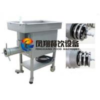 Meat mincer Machine Manufactures