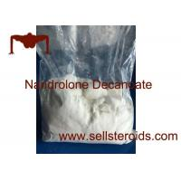 Buy cheap 360-70-3 Nandrolone Decanoate Bulking Cycle Steroids Deca Durabolin Steroid from wholesalers