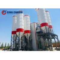 China Automatic Dry Mix Mortar Production Line With 170-200m² Workshop Area on sale