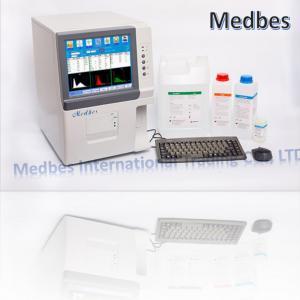 3-parts automatic hematology analyzer price/medical laboratory equipment/cbc Manufactures