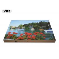 Wall Painting Cell Phone Signal Jammer 3G CDMA GSM Hidden Design Long Working Time Manufactures