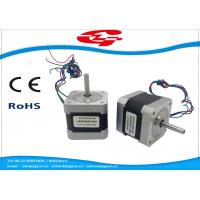 0.9 Degree 42 Mm (Nema17) Stepper Motor 42HM40 2 Phase Hybrid Stepper motor Manufactures