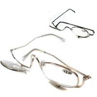 China Making up reading glasses on sale