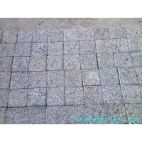 Large Supply Cheap Price China various colors of  granite Cheap paving stone block kerb from factory Manufactures