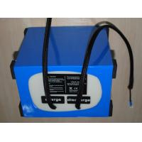 Low Temperature And Strong LifePO4 Battery Pack 24V 30AH For Electric Equipment Manufactures