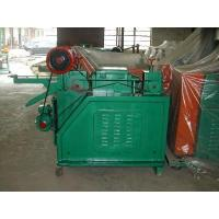0.5 - 1mm Horizontal Stainless Steel Wire Bending Machine For Advertising Industry Manufactures