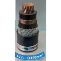 China Medium Voltage XLPE Insulated Power Cable (YJV22) on sale