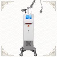 Buy cheap Clinic Salon Laser Beauty Machine CO2 For Vaginal Tightening Skin Pigment from wholesalers
