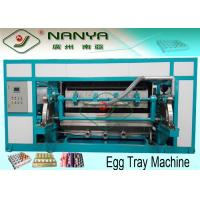 High Speed Rotary Egg Tray Machine with Waste Paper 6000Pcs / H Manufactures