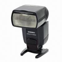 YN565EX E-TTL Flash Speedlite for Canon, with i-TTL Remote  Manufactures