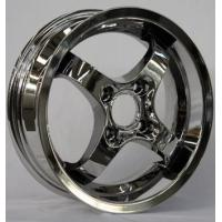 China OEM Alloy Wheel on sale