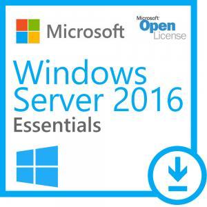 Cores Client Windows Server Standard Licensing , Academic Microsoft Windows Server Core Licensing Manufactures