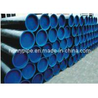 ASTM A53 Gr. B Carbon Steel Seamless Pipes Manufactures
