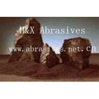 China Refractory-Brown Fused Aluminium Oxide on sale
