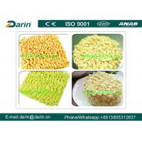 Automatic high efficiency maggi instant cup noodles making machine / instant noodles machine Manufactures