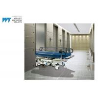 High safety Hospital Lift Design  , Stretcher Elevator With ARD Function Options Manufactures