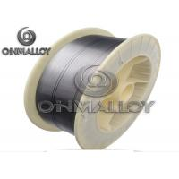 Oxidized Surface 0Cr21Al6Nb Resistance Heating Wire , Heat Resistant Electrical Wire Manufactures