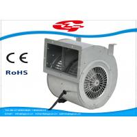 Metal Range Hood Centrifugal Exhaust Fan , Kitchen Exhaust Blower Fan 60w 600 Air Flow Manufactures