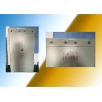 Non-corrosive HFC227ea Fire Suppression System of Cabinet 40L Type Manufactures