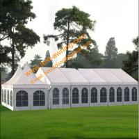 Outdoor Clear Span Waterproof  Wedding Party Event Marquee  PVC Tent