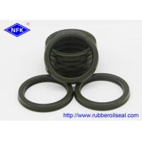 Heat Resistance Paint Hydraulic Piston Seals / Mechanical Seal Manufactures