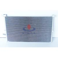 1232915  Aluminum parallel flow Car AC Condenser For Ford Mondeo 2000 Manufactures