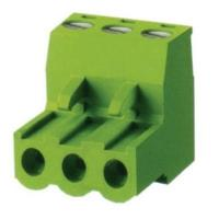 Plugable Terminal Blocks, 5.08 mm Pitch, 3 Poles Manufactures