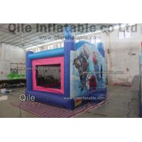 Snow and ice colors game combo ,Snow and ice colors bouncy castle,adult bouncy castle hire,bouncy slide hire Manufactures