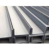 China Pre - Galvanized Stainless Steel Channel Spot Welded  Electro Zinc Plated on sale