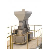 Open Mouth Bag Granule Filling Machine , Automatic Granule Packing Machine Manufactures