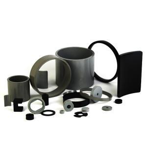 Customized Arc Ring Motor Bonded Neodymium Ma customized Arc Ring Motor Bonded Neodymium Magnets Manufactures