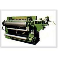 Welded wire mesh machines, welded mesh ranges of sizes Manufactures