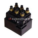 95535890300 7L0698014 7P0698014 AUDI Air Suspension Parts Q7 Cayenne Touareg Valve Block Manufactures